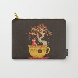 Fall is Here Carry-All Pouch