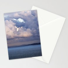 Mediterranean Sea 39 Stationery Cards