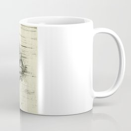 """Italian Courtyard Rose"" Coffee Mug"