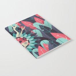 Hidden shaman Notebook