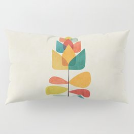 Spring Time Memory Pillow Sham