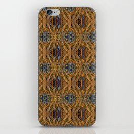 doublevision iPhone Skin