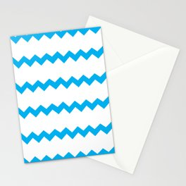 Blue Skies Stationery Cards