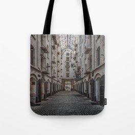 Felix Pakhuis Tote Bag