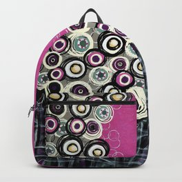 Freedom Flowers Backpack
