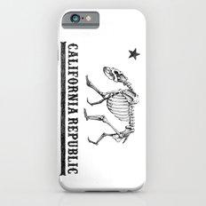 California Republic iPhone 6s Slim Case
