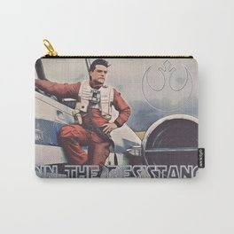 Join the Resistance! Carry-All Pouch