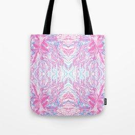 junkspace hexagonal Tote Bag
