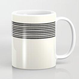 Band in Cream Coffee Mug