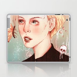 In Existence Laptop & iPad Skin