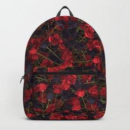 Full of roses Backpack