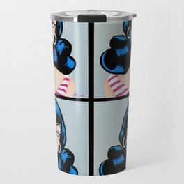 Bettie or Barbie Travel Mug