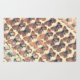 The Butterfly Collection 5 Rug