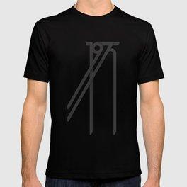 1975 Tribute T-shirt