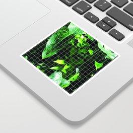 Jungles Sticker
