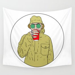 "Mac Miller R.I.P ""Juice"" Wall Tapestry"