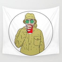 "Mac Miller R.I.P ""Juice"" Wall Tapestry"