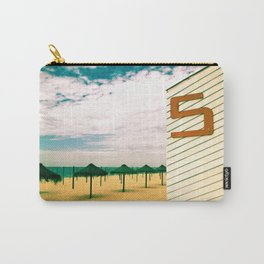 No 5 Carry-All Pouch