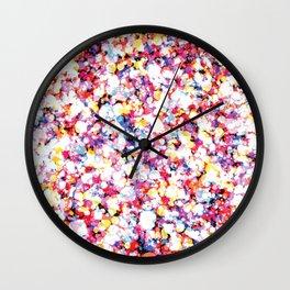 *SPLASH_COMPOSITION_9 Wall Clock