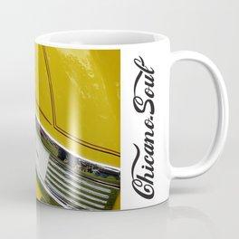Yellow Bel Air Coffee Mug