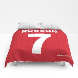 Set of Seven: Robson 7 Comforters