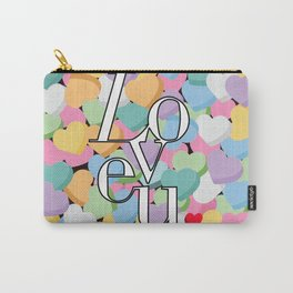 Love U Carry-All Pouch
