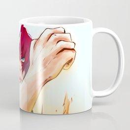 Todoroki Shouto Coffee Mug