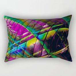 Planetary Rectangular Pillow