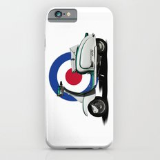 Mod scooter iPhone 6s Slim Case