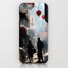 An Afternoon in Kobe, Japan iPhone 6s Slim Case