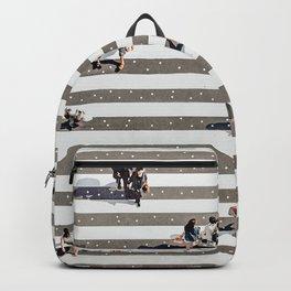 Rain Crossing Backpack