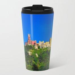 Pena Palace I Travel Mug