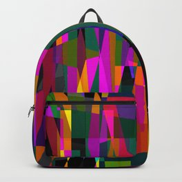 standing room only. 2 Backpack