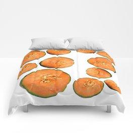 Melon Duo Comforters