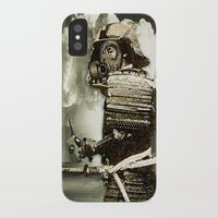 fallout iPhone & iPod Cases featuring Fallout by Danielle Tanimura