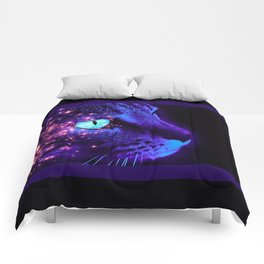 Hunter of the Night Comforters