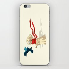 Guide iPhone & iPod Skin