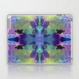 Lynmouth Indigo Laptop & iPad Skin