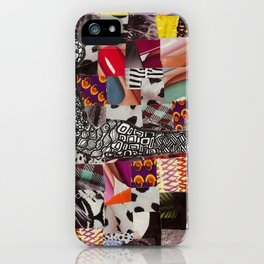 Updawg iPhone Case