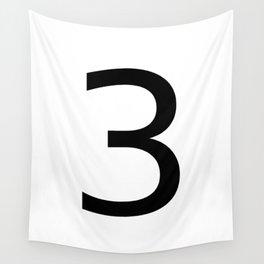 3 - Three Wall Tapestry