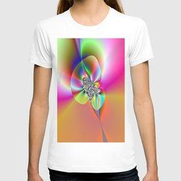 Jigsaw puzzle T-shirt