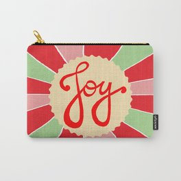 HOLY JOY Carry-All Pouch