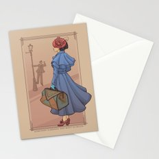 Something's Brewing Stationery Cards