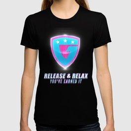 GG Release & Relax T-shirt
