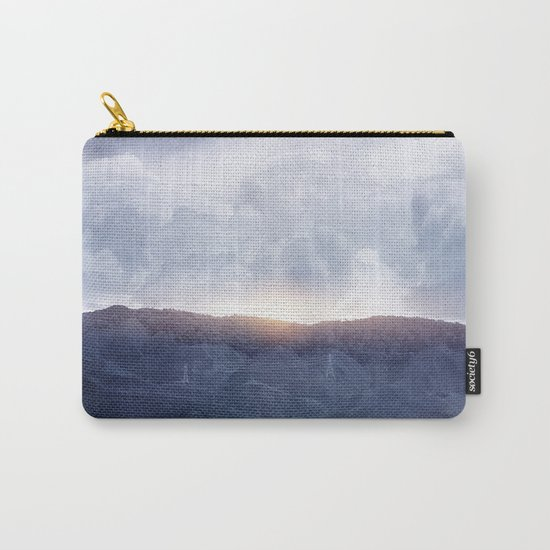 Sunrise I Carry-All Pouch