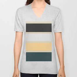 PaLLetation Unisex V-Neck