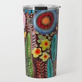 jardinage Travel Mug