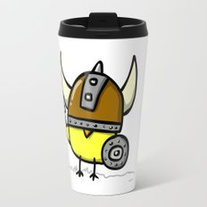 Viking Chick Travel Mug