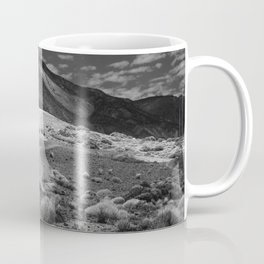 Road Takes Places Coffee Mug
