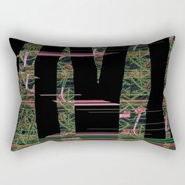 LIANES Rectangular Pillow